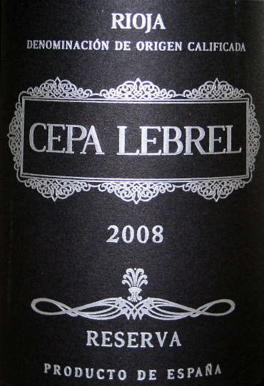 Cepa-Lebrel