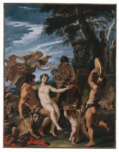 SebastianoRICCI.BacoyAriadna(1691-1694)