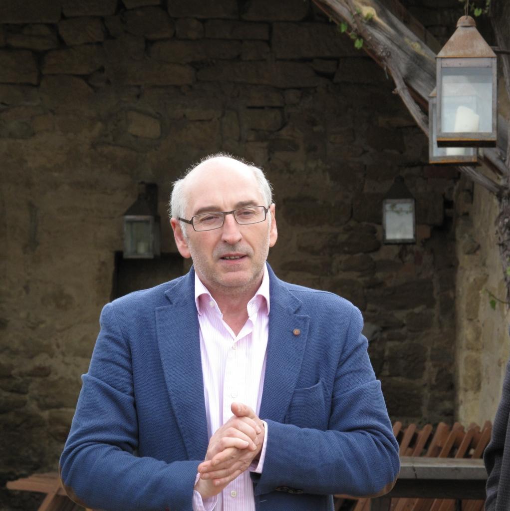 Juan Carlos López de la Calle 1