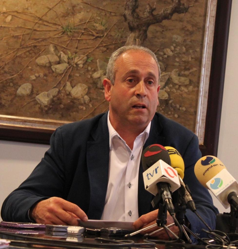 Luis Alberto Lecea