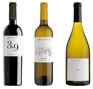 ABADAL vinos catados
