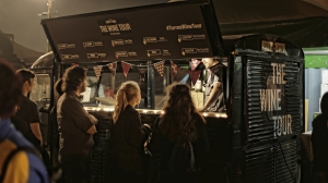BODEGAS TORRES-Wine Truck-Primavera Sound