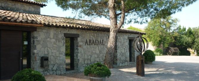 Bodega Abadal II