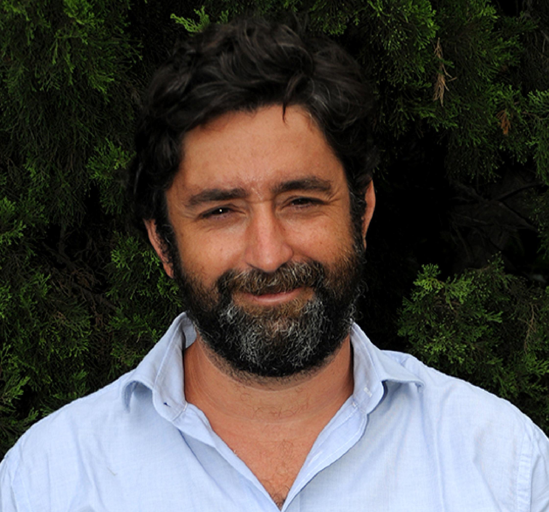 Gonzalo-Iturriaga