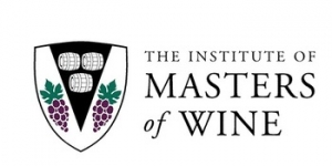 Logo instituto Masters of Wine