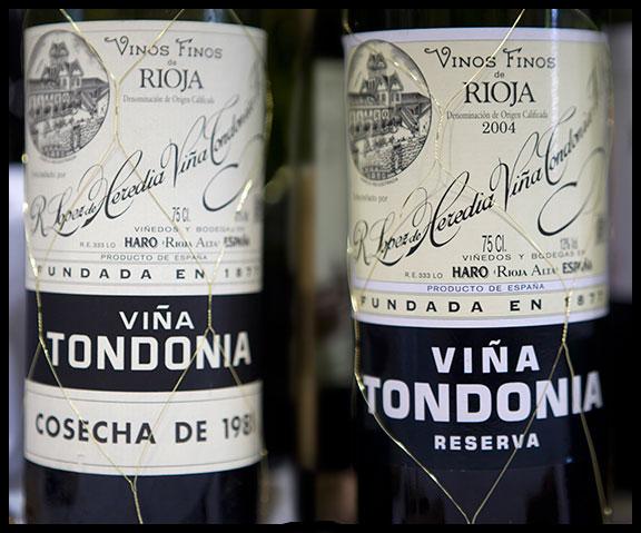 Viña-Tondonia
