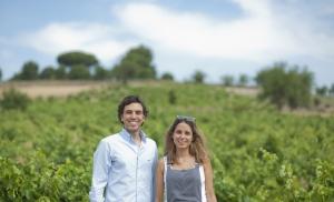 Martina e Ignacio
