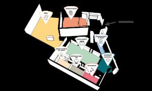 Plano recinto