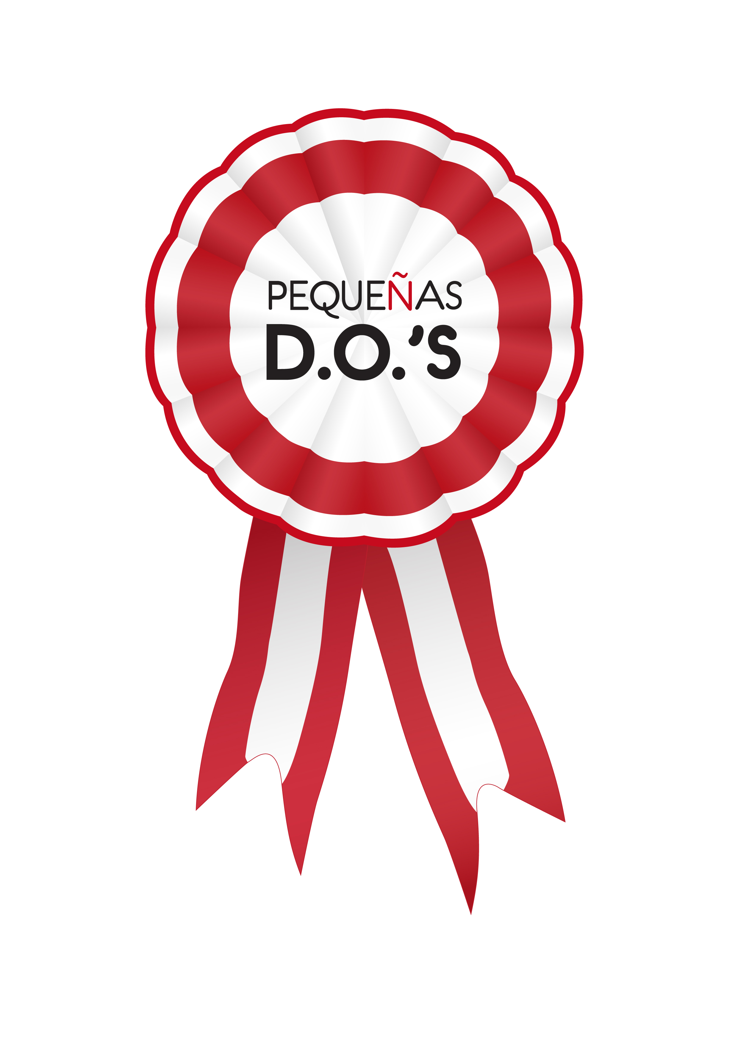 Logo Premios Pequeñas DO's 300 B