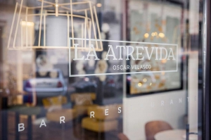Puerta La Atrevida