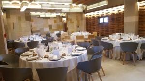 DO SOMONTANO Presentación nuevo restaurante Trasiego, tienda de vinos y Espacio del Vino (11)