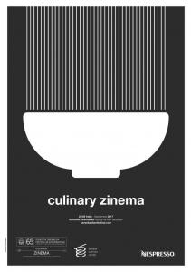en baja.... cartel_Culinary