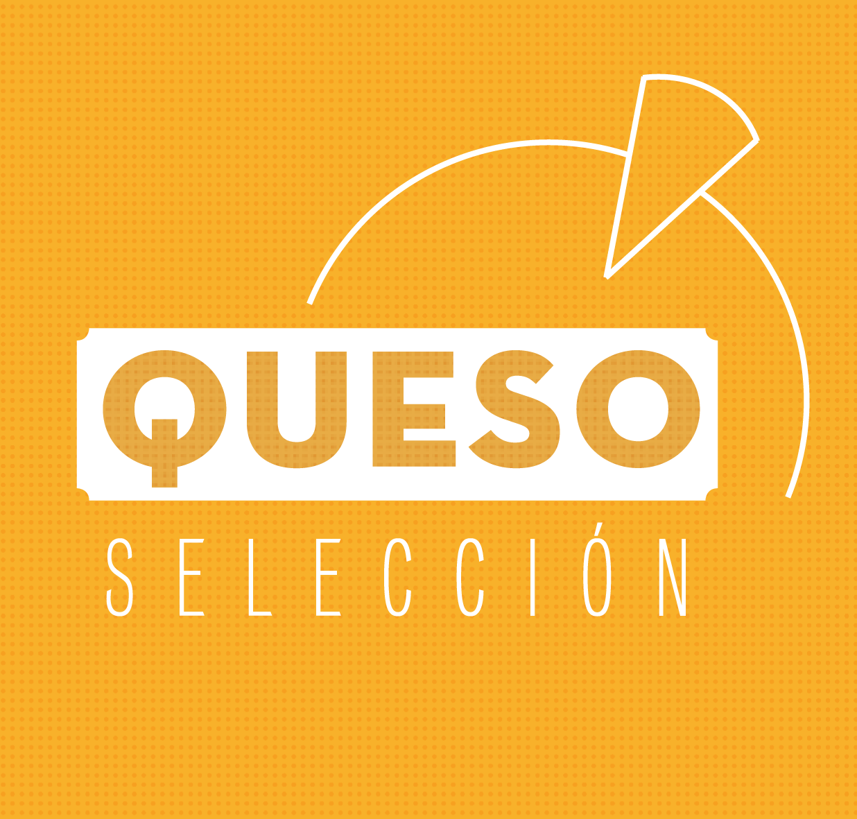 Logo Queso Seleccion 1