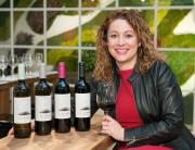 Almudena Alberca, enologa vinos LA PODA_01