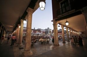 Portada NdP Plaza Mayor del Vino