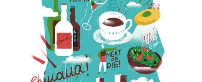 Diálogos de cocina 2019