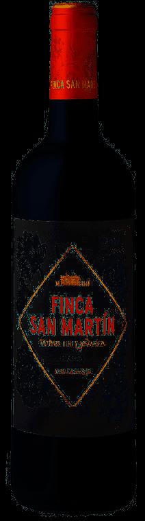 Finca San Martín '17